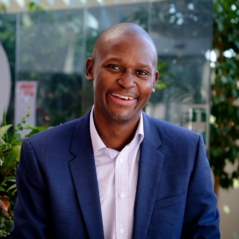Meet Matimba Mbungela- The Chief HR Officer, Vodacom Group (Preview)