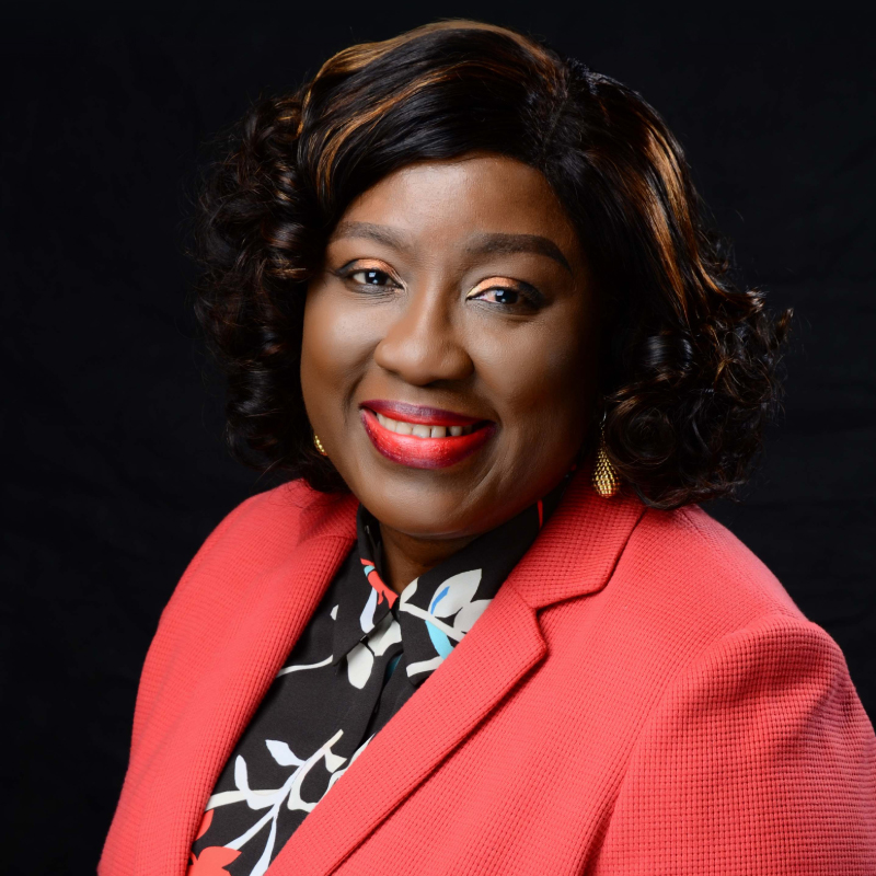 The Changing Phase Of HR – Funke Amobi (Preview)